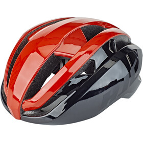 HJC Ibex 2.0 Road Helmet matt/gloss red